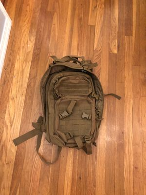 Tactical backpack for Sale in Long Beach, CA
