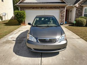 2006 Toyota Corolla for Sale in Conyers, GA