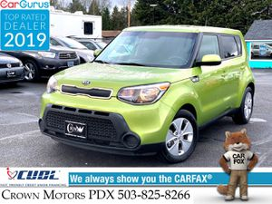 2015 Kia Soul for Sale in Milwaukie, OR