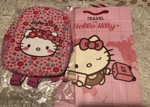 Hello Kitty backpack for Sale in Puyallup, WA