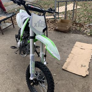 Dirt bike for Sale in Arlington, VA