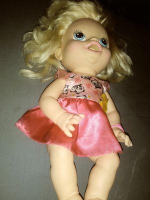 Baby Alive Doll for Sale in Fairburn, GA