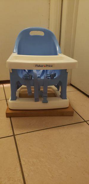 Kids booster seat for Sale in Coconut Creek, FL