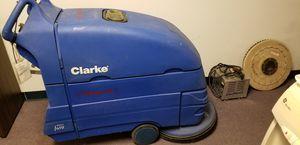 Clark Encore L20 Floor Scrubber for Sale in Dallas, TX