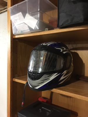 Snowmobile helmet men's xl for Sale in Sterling Heights, MI