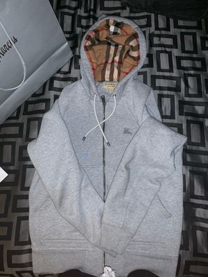 Burberry hoodie size Small for Sale in Bowie, MD