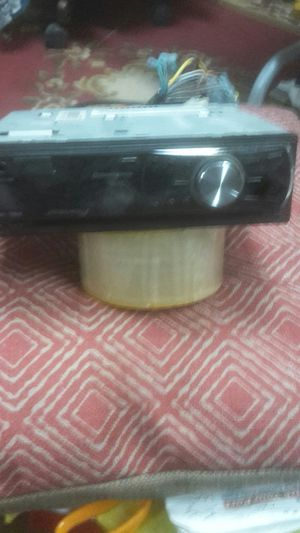 Pioneer CD player for Sale in Oklahoma City, OK