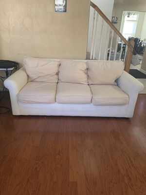 Free couch for Sale in Suffolk, VA
