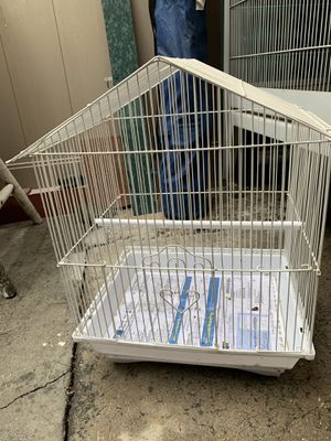 Bird cage for Sale in Corona, CA