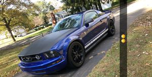 2005 Ford Mustang for Sale in North Branford, CT