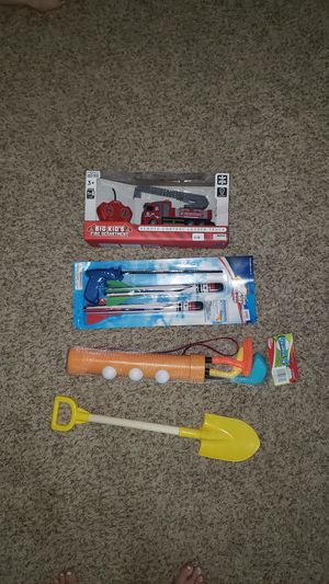 Kids/Toddler Toys for Sale in Thornton, CO