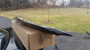 Mustang S550 2015-2017 GT 350 Ford rear spoiler wing for Sale in Lebanon, PA