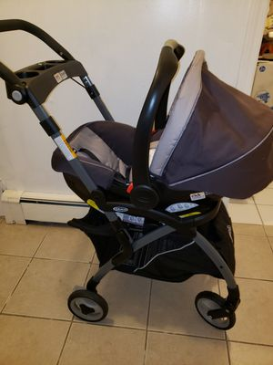 Graco stroller system for Sale in Trumbull, CT