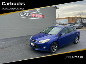 2013 Ford Focus for Sale in Hamilton, OH
