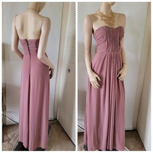 Bcbg MaxAzria XXS 0 Junior Gown Maxi Wedding Dress for Sale in Chicago, IL