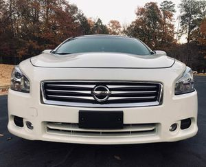 Great Shape 2011 Nissan Maxima FWDWheels for Sale in Aurora, CO