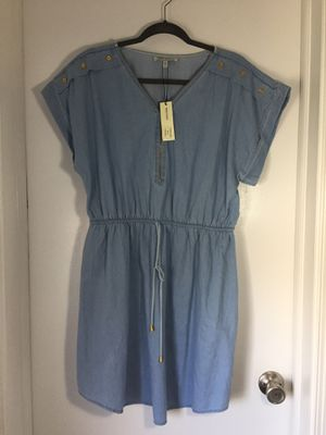 Jean dress for Sale in Damascus, MD