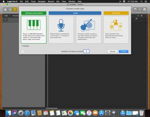 Logic pro x 10.4.8 for Sale in Hartford, CT