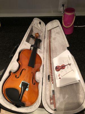 Violin for Sale in Dallas, TX