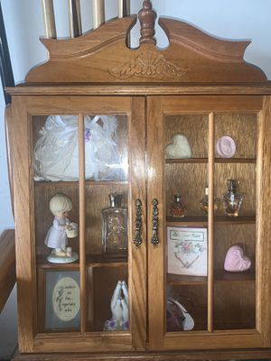 Cabinet with shelves for Sale in Montclair, CA