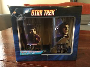 Vintage Star Trek Collectables for Sale in Mill Creek, WA