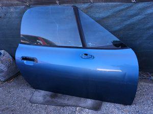 BMW Z3 passenger door, no mirror, no door panel, has window and regulator included, for Sale in Hillsborough, CA
