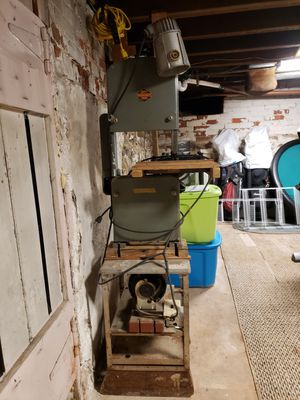 atlas band saw for Sale in Portland, CT