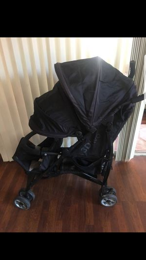 Double stroller 3D summer for Sale in San Diego, CA