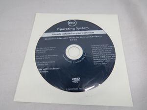 NIB Genuine Dell 0CY2KJ Windows 8 Reinstallation Disk for Sale in Spring Lake, NJ