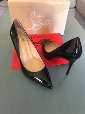 Christian Louboutin red bottoms heels for Sale in Los Angeles, CA