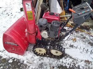 Snow blowers- Honda, Simplicity, MTD for Sale in Hublersburg, PA