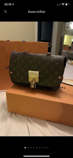 Louis Vuitton Vaugirard for Sale in Nashville, TN