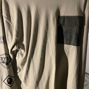 Bape Squadron Long-Sleeve comes with product bag for Sale in Grapevine, TX