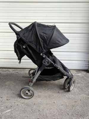 CityMini stroller for Sale in Los Angeles, CA
