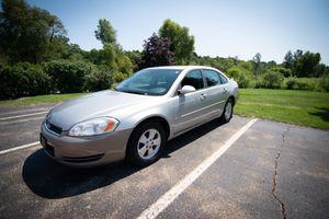 2008 Chevy Impala LT Flex Fuel for Sale in Portage, MI