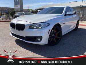 2014 BMW 5 Series for Sale in Phoenix, AZ