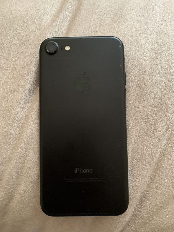 iPhone 7 32GB T-Mobile, metro pcs , simple mobile