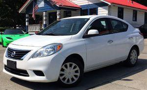 2014 Nissan Versa for Sale in Durham, NC