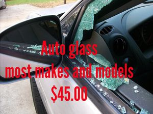 Auto glass for Sale in Woodland, CA