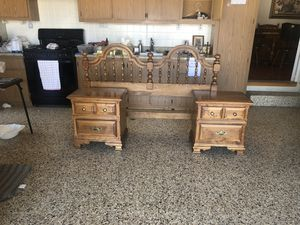 Bedroom set for Sale in Union City, CA