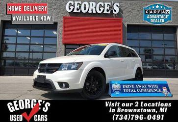 2018 Dodge Journey for Sale in Brownstown,  MI