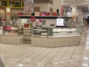 Showcases for Sale in Groesbeck, OH