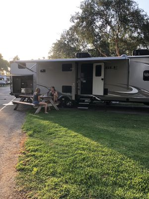 2018 Jayco Eagle HT 32ft for Sale in Marysville, WA