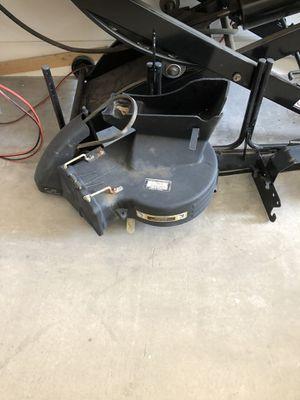 Blower Unit for John Deere powered bagger for Sale in Queen Creek, AZ