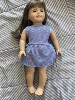 American girl doll 👧🏽 👧🏽 for Sale in Los Angeles, CA