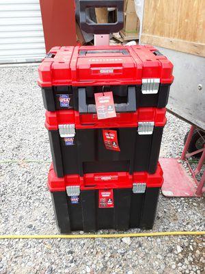 Craftsman tool box set for Sale in Kennewick, WA