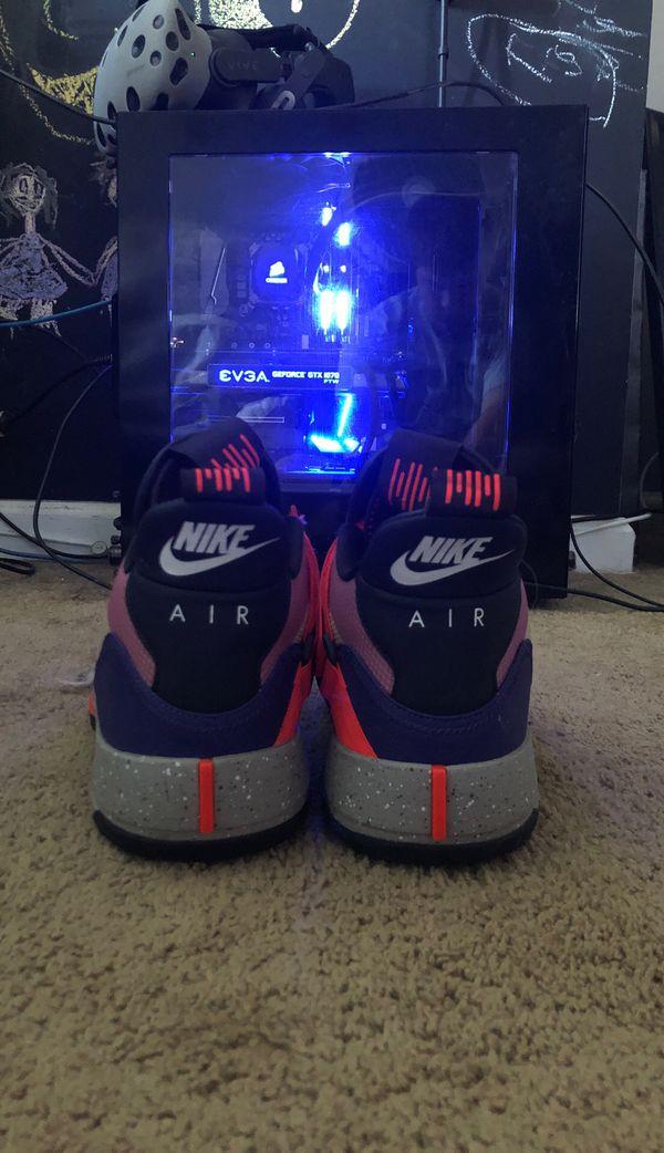 Nike Air Jordan's xxxiii size 10.5