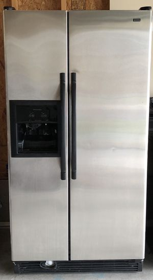 Kitchen suite of 3 Kenmore appliances $1,000 OBO for Sale in Glen Burnie, MD