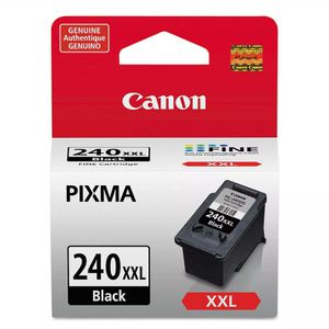 Canon PIXMA 240 XXL Black Ink Cartridge for Sale in East Los Angeles, CA