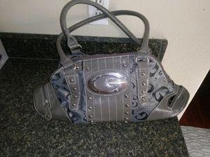 Gray Handbag for Sale in Citrus Springs, FL